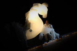 Compagnie des Quidams「FierS à Cheval ~誇り高き馬~」