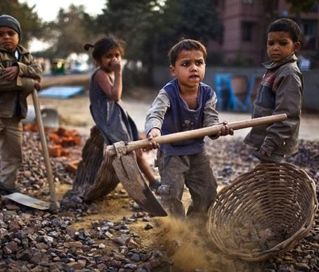 6 Ways to Address Child Labor & Modern Slavery