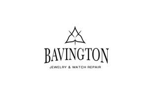 Highend watch repair logo design in Pittsburgh, Pennsylvania.