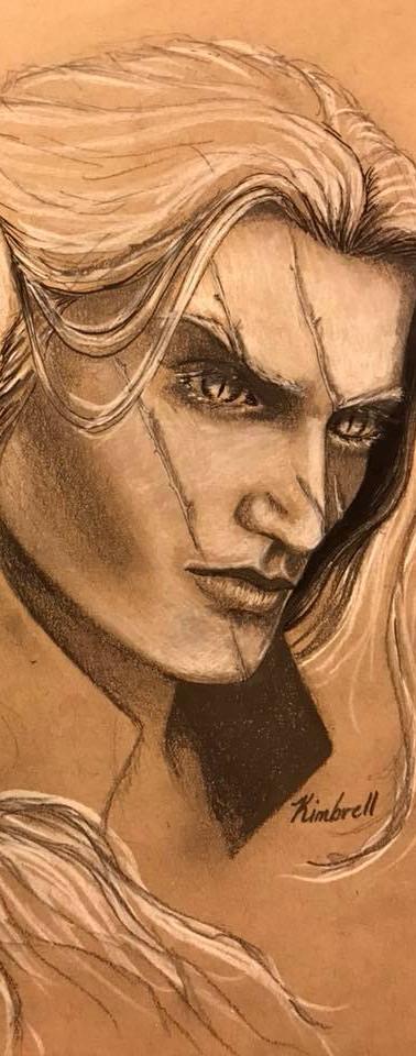 Kvasir from the Corvus Rex Book Series
