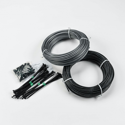 Air Lines and Fittings Kits, 16-row