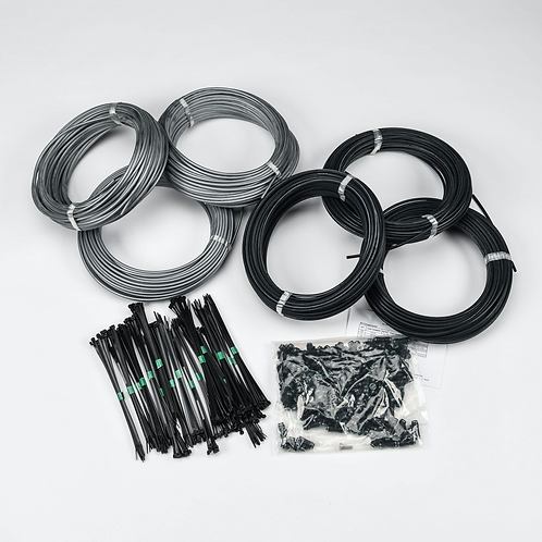 Air Lines and Fittings Kits, 54-row