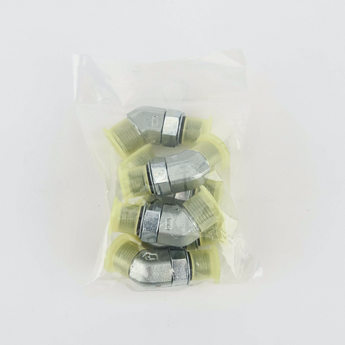 Tight Clearance Fittings Kit