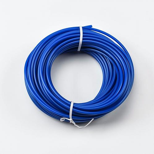"1/4"" Blue Tubing - 100' Roll"