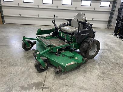 "2007 Bob-Cat 72"" Mower"