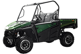 2021 OD Green GC1K | Stage 2 Package