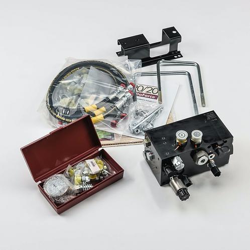 DeltaForce Base Kit