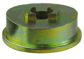 Bushing, Closing Wheel Arm