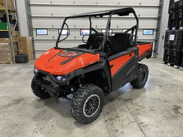 2021 Orange GC1K   Base Package   (XXX1) OUT OF STOCK