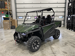2021 OD Green GC1K   Stage 2 Package   (7154)