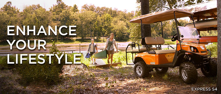 Golf cart rental in Indianapolis
