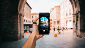 How to Take Great Photos on Your Phone
