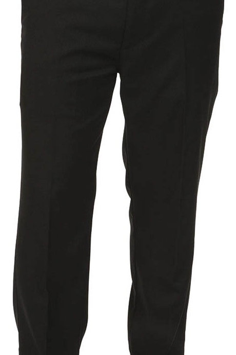 Male Pants - Black