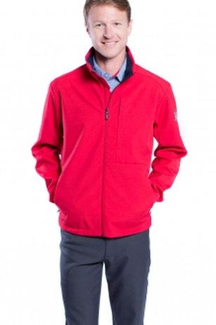 Male Bluemound Softshell Jacket