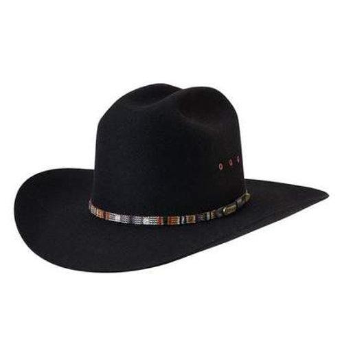 Akubra Bronco - Black