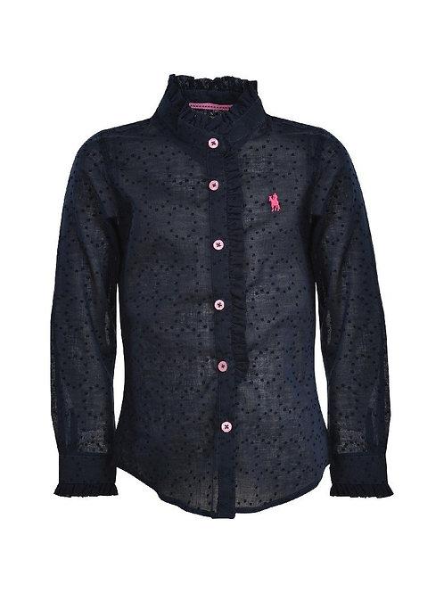 Thomas Cook Girls Parafield L/S Shirt