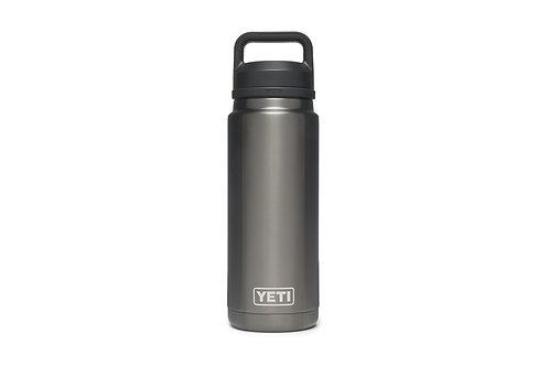 Yeti 26oz Rambler Bottle With Chug Cap (769ml)