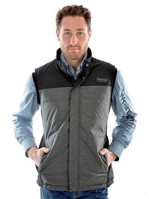 Wrangler Mens Mathew Vest
