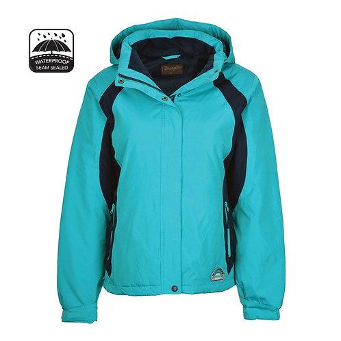 Wrangler Womens Chrissy Waterproof Jacket