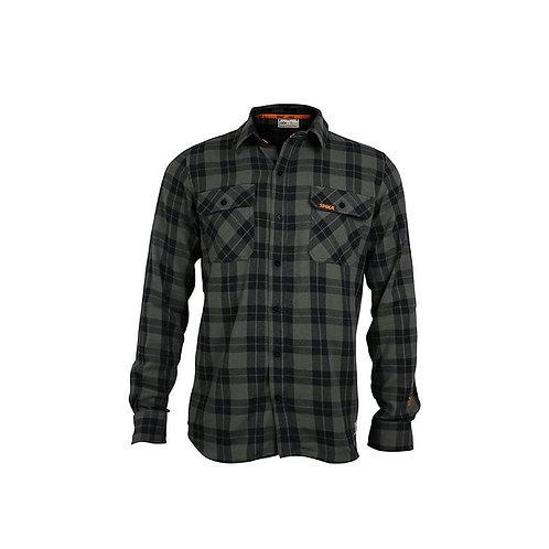 Spika Checkered Shirt