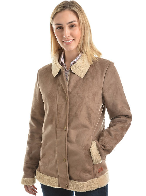 Wrangler Womens Mae Jacket