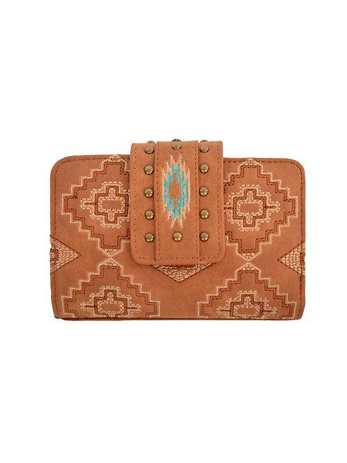 Pure Western Mariah Wallet