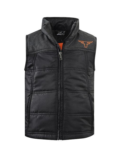 Boys Usher Puffer Vest
