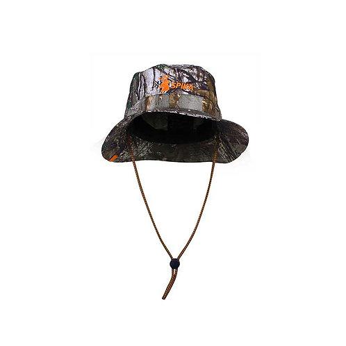 Spika Camo Bucket Hat