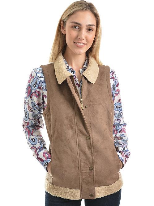 Wrangler Womens Mae Vest