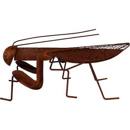 Lavida Rust Grasshopper