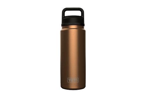 Yeti 36oz Rambler Drink Bottle With Chug Cap (1L)
