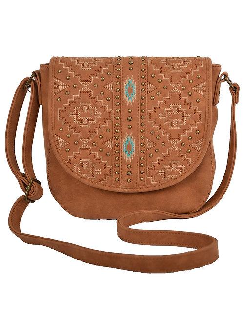 Pure Western Mariah Crossbody Bag