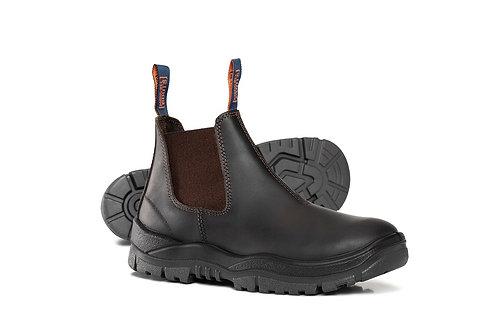Mongrel Oil Kip Elastic Sided Boot
