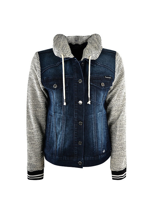 Pure Western Womens Elsa Denim Jacket