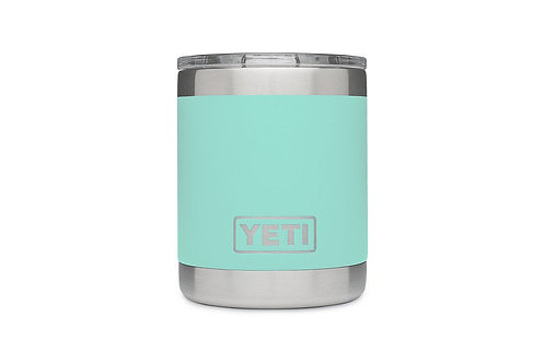 Yeti 10oz Lowball With Magslider Lid (295ml)