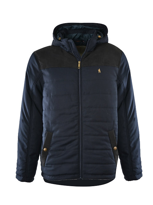 Thomas Cook Mens Wilshire Jacket