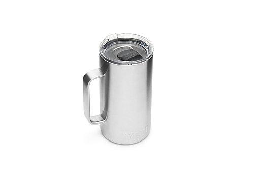 Yeti 24oz Mug With Magslider Lid (710ml)