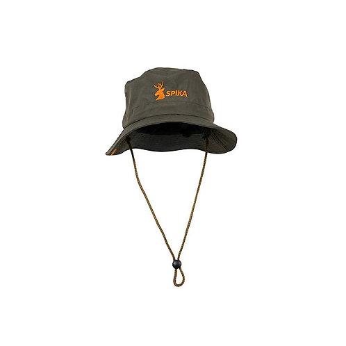 Spika Olive Bucket Hat