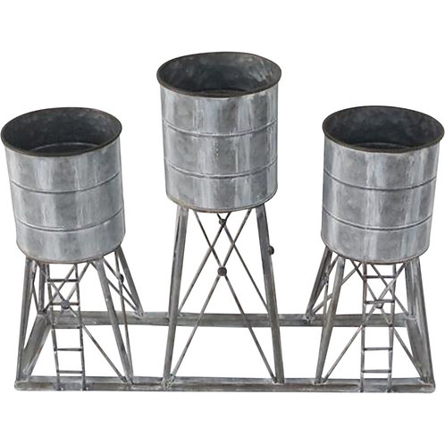 Lavida Planter - Rain Tanks
