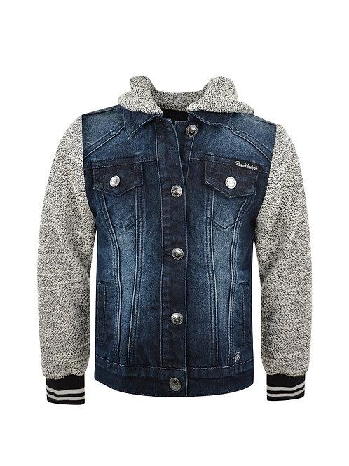 Pure Western Girls Elsa Denim Jacket