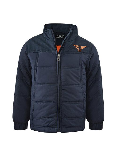 Boys Tucker Soft Shell Jacket