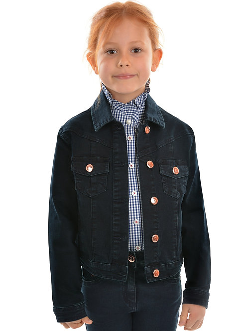Thomas Cook Girls Angel Denim Jacket