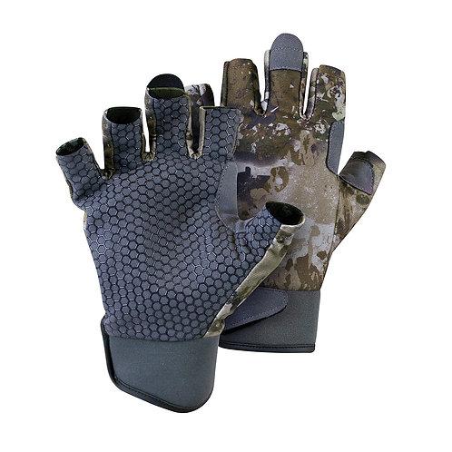 Spika Mens Guide Fingerless Gloves