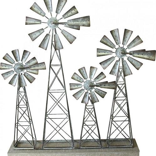 Lavida Standing Windmill Farm