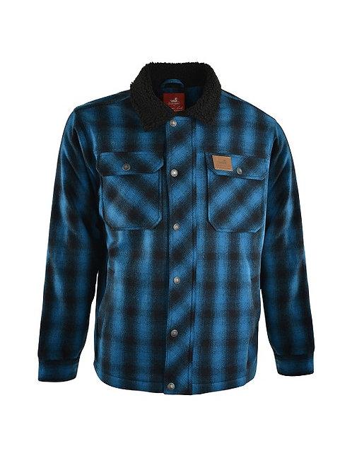 Thomas Cook - Dux-Bak Mallard Jacket - Blue