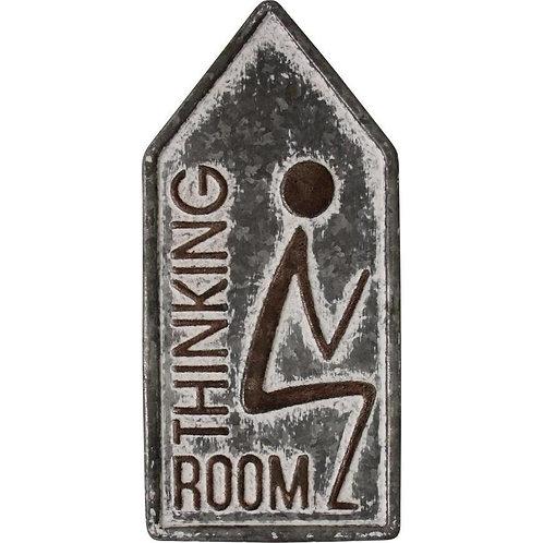 Lavida Thinking Room Metal