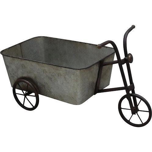 Lavida Metal Bike