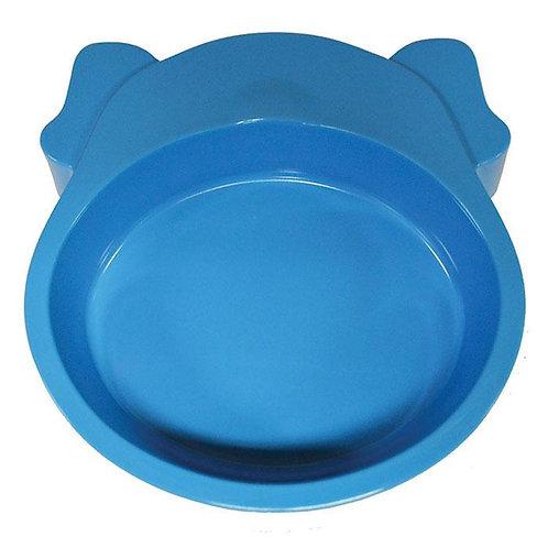 Scream Dog Face Bowls