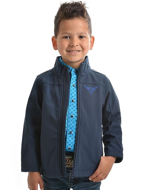 Pure Western Boys Soft Shell Jacket