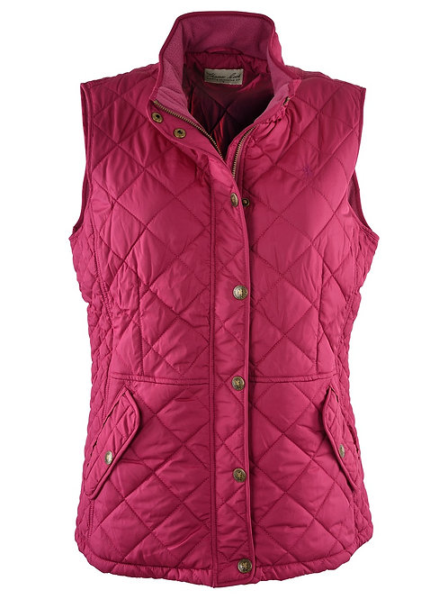 Thomas Cook Womens Raphael Vest